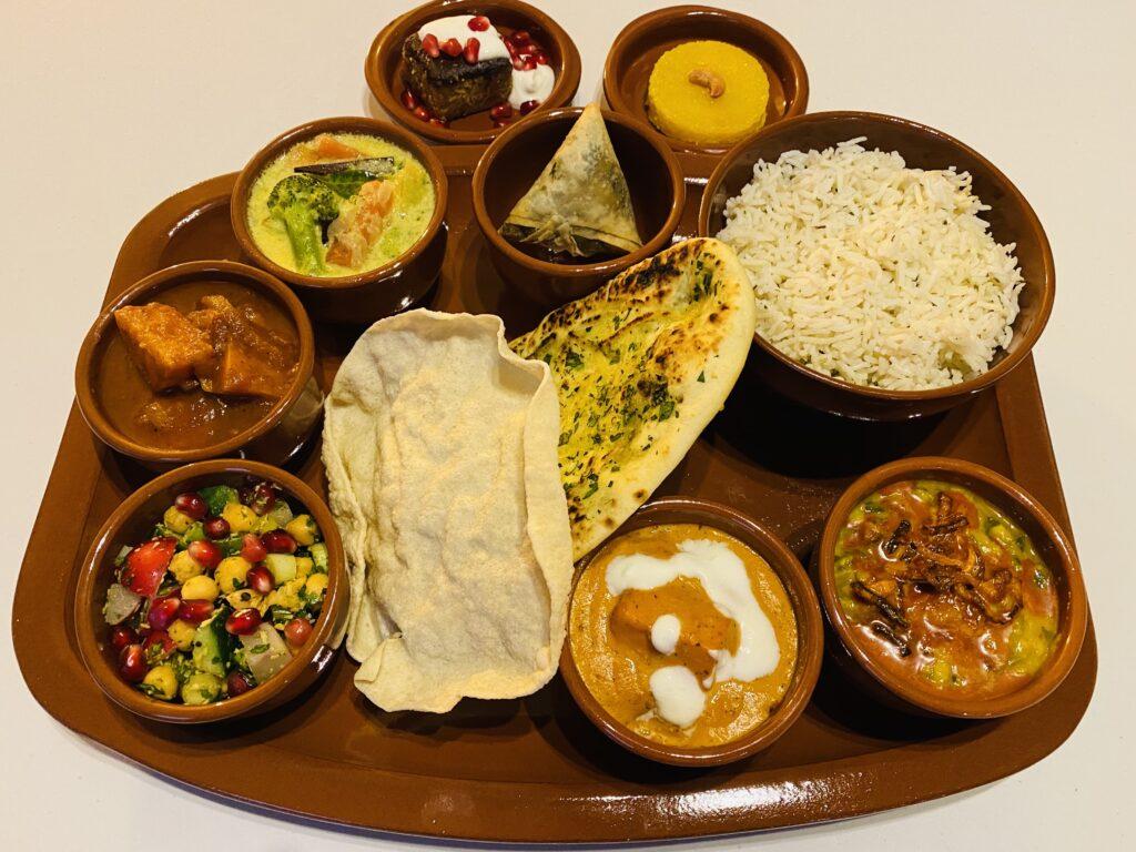vegetarisch | Chennaimasala | Bergen op zoom | catering